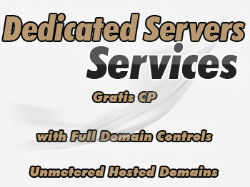 Economical dedicated server providers